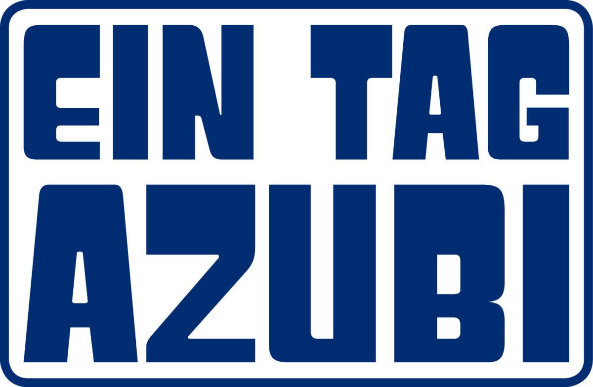 Logo 1 Tag Azubi